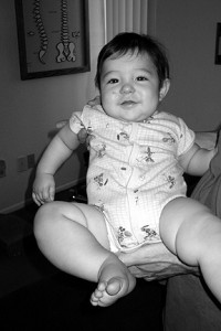 is chiropractic safe for children