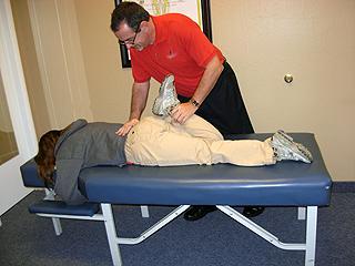 chiropractor phoenix 85032